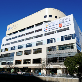 ハマボールイアスビル4F、カラオケパセラ横浜西口店!