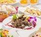 季節限定の「歓送迎会コース」料理10品+カラオケ3時間付!