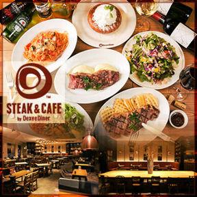 STEAK&CAFE by DexeeDiner お台場店 image