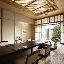 横浜ベイシェラトンホテル&タワーズ日本料理 「木の花」