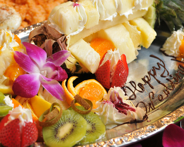 ALOHA TABLE Hawaiian Bar 溜池山王
