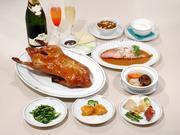 第1回高級中国料理対決
