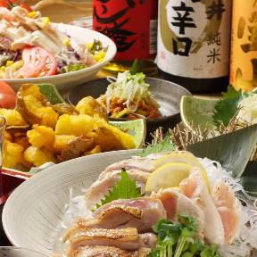 完全個室居酒屋 小次郎 東京八重洲店