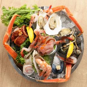 Seafood&Wine MARCADO