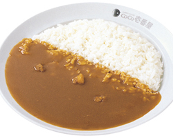 CoCo壱番屋 富里インター店