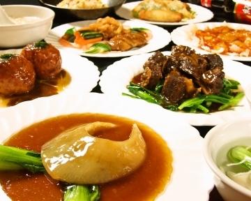 中華街のプロが認めた「保昌」の絶品中華風カレーにつるの剛士らが舌鼓