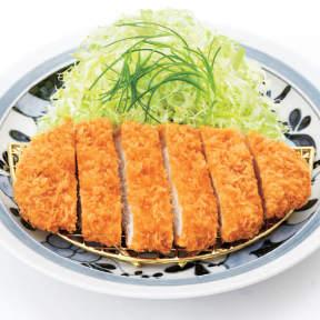 Tonkatsu HAMAKATSU image