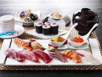 職人やスタッフなど全員が女性の寿司店 可愛らしい「デコ寿司」も大人気