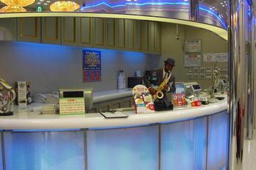カラオケ館 池袋北口店