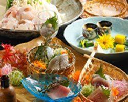 [採れたて鮮魚と地野菜]弥平 横浜鶴屋町店