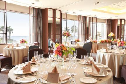 Tokyo Bay Maihama Hotel Banquet Room image