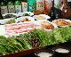 韓国料理 やさい畑新橋店