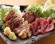 名物鶏すき焼き 鶏料理 鶏chi
