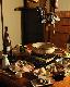 浜松町・大門 地魚料理 つるべ