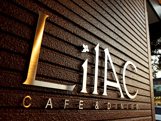 cafe&dining LilAC
