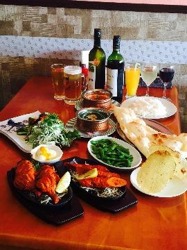 インドネパールレストラン 王様のカレー