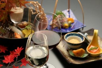 日本料理あづま