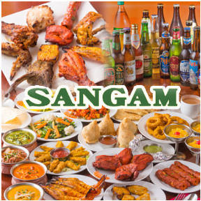 Asian居酒屋&Dining SANGAM 八丁堀店
