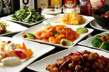 台湾家庭小皿料理 栄福 五反田店