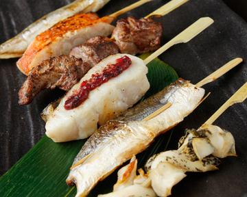 酒と魚と炙焼 新宿ろじ image