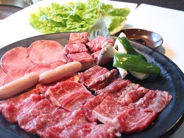 国産牛手切り焼肉 スエヒロ館 大井店
