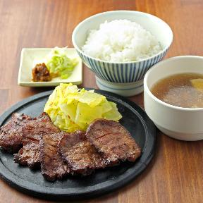 牛たんITADORI軽井沢