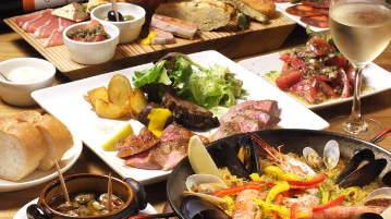 個室宴会&肉バル 大手町バルALBA-イベリコ豚とワイン- image