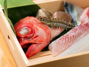 魚きんめ 渋谷