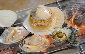 わっぱ茶屋かわな|木更津/海鮮【新鮮な魚介で海 …