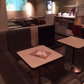 SHIBUYA 86 CAFE (シブヤハチロクカフェ)