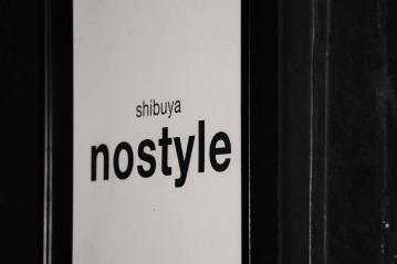 shibuya nostyle
