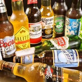 世界のクラフトビールと屋内ビアガーデン GLOBAR(グラバー) 柏店 image