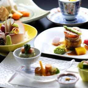 日本料理 かに料理 甲羅 鎌倉パークホテル店