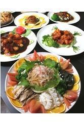 北京ダック 食べ放題 方味苑 浅草橋店