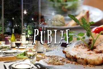 BBQ Diner PUBLIE ~パブリエ~
