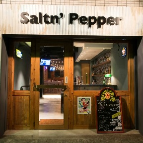 Salt�fn pepper