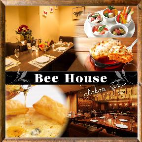 Bee House イオンユーカリが丘店