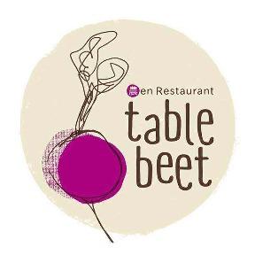 table beet