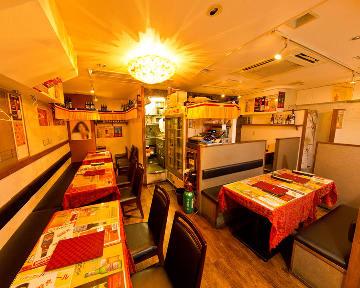 アジアダイニング居酒屋 ビニタ 浜松町大門店