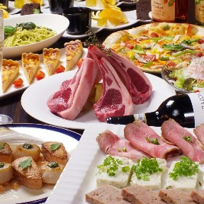 栃木食材Dining Hills Cafe