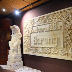 Restaurant&Bar Barong~バロン~