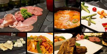 cooking bar 咲来楽
