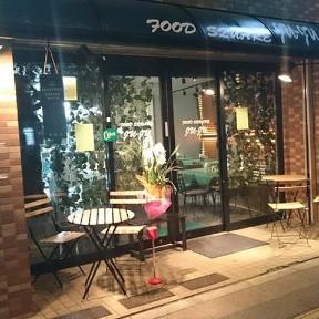 FOOD SQUARE JU‐JU 柔寿