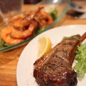 海鮮地中海料理 魚バル野郎