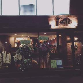 f.cafe【エフカフェ】 新宿