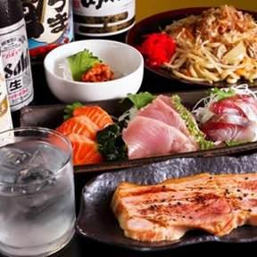 完全個室×しゃぶしゃぶ食べ放題 月の亭 浜松町店