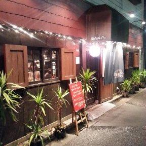 我舎我舎(ガヤガヤ) - 成城 - 東京都(パーティースペース・宴会場,和食全般,居酒屋)-gooグルメ&料理