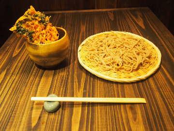 蕎麦・酒 二八(ソバサケニハチ) - 藤沢/茅ヶ崎/江ノ島 - 神奈川県(そば・うどん,居酒屋)-gooグルメ&料理