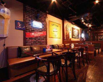Rolling Stone(ローリングストーン) - 川崎/鶴見 - 神奈川県(バー・バル,その他(お酒),パーティースペース・宴会場)-gooグルメ&料理