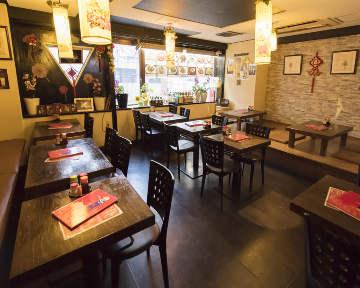 龍騰500(リュウトウゴヒャク) - 赤羽 - 東京都(中華料理)-gooグルメ&料理